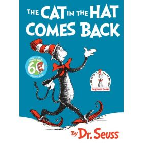 The Cat in the Hat Comes Back (Hardcover)