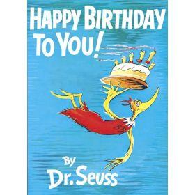 Happy Birthday to You! (Hardcover)