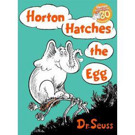 Horton Hatches the Egg (Hardcover)