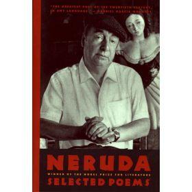 Pablo Neruda: Selected Poems, Bilingual Edition (Paperback)