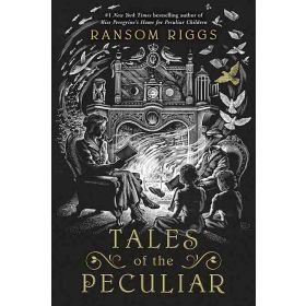 Tales of the Peculiar (Paperback)