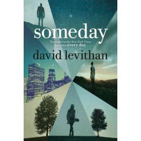 Someday (Hardcover)