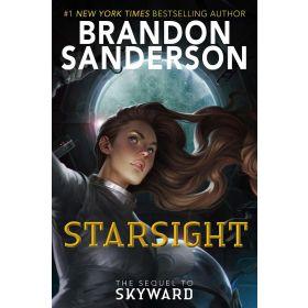 Starsight: Skyward (Hardcover)