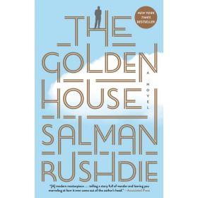 The Golden House: A Novel (Paperback)