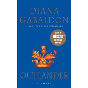 Outlander (Mass Market)