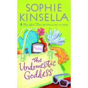 The Undomestic Goddess (Mass Market)