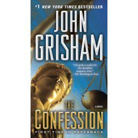 The Confession (Mass Market)