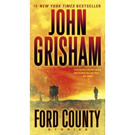 Ford County: Stories (Mass Market)