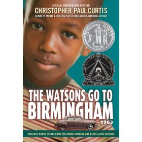 The Watsons Go to Birmingham—1963 (Paperback)