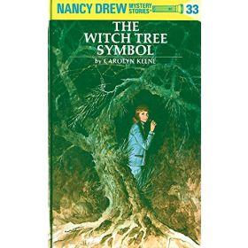 The Witch Tree Symbol: Nancy Drew, Book 33 (Hardcover)