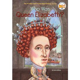 Who was Queen Elizabeth? (Paperback)