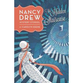 The Hidden Staircase: Nancy Drew, Book 2 (Hardcover)