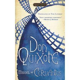 Don Quixote, Signet Classics (Mass Market)
