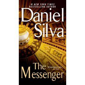 The Messenger: Gabriel Allon Novel, Book 6 (Mass Market)
