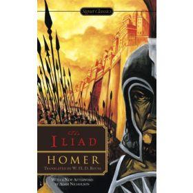 The Iliad, Signet Classics (Mass Market)