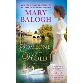 Someone to Hold: The Westcott Series, Book 2 (Mass Market)