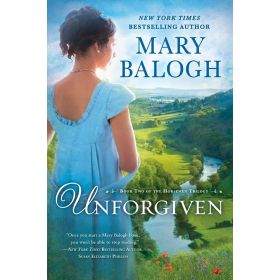 Unforgiven: The Horsemen Trilogy, Book 2 (Paperback)