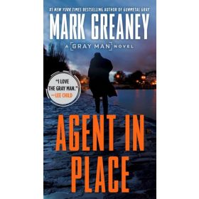 Agent in Place: Gray Man (Paperback)
