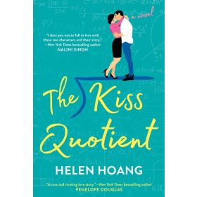 The Kiss Quotient (Paperback)