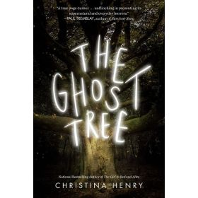 The Ghost Tree (Trade Paperback)