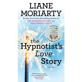 The Hypnotist's Love Story (Mass Market)