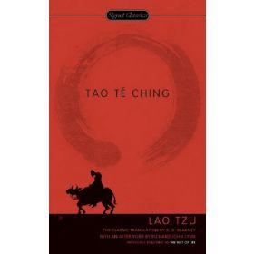 Tao Te Ching, Signet Classics (Mass Market)
