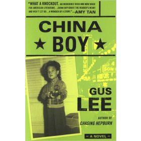 China Boy (Paperback)