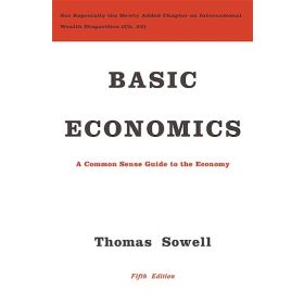 Basic Economics, 5th Edition (Hardcover)
