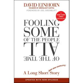 Fooling Some of the People All of the Time (Paperback)