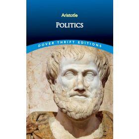 Politics, Dover Thrift Editions (Paperback)