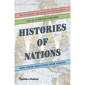 Histories of Nations (Paperback)