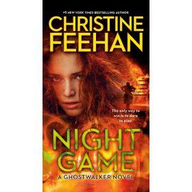 Night Game: GhostWalkers, Book 3 (Mass Market)