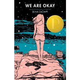 We Are Okay (Hardcover)