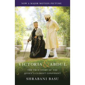 Victoria & Abdul: Movie Tie-In (Paperback)