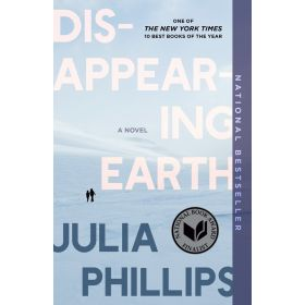 Disappearing Earth (Paperback)