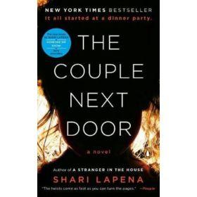 The Couple Next Door (Mass Market)