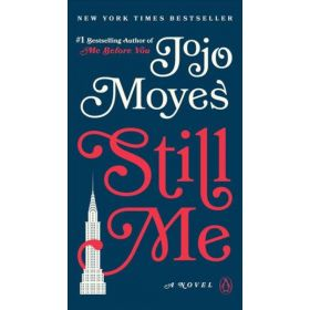 Still Me: A Novel: Export Edition (Mass Market)