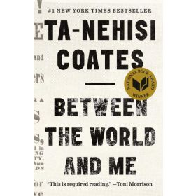 Between the World and Me (Mass Market)