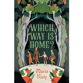 Which Way Is Home? (Hardcover)