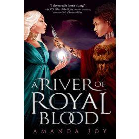 A River of Royal Blood (Paperback)