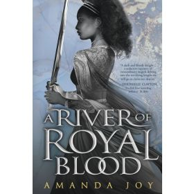 A River of Royal Blood, Book 1 (Paperback)