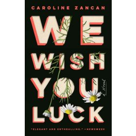 We Wish You Luck: A Novel (Paperback)