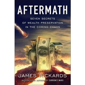 Aftermath, Export Edition (Paperback)