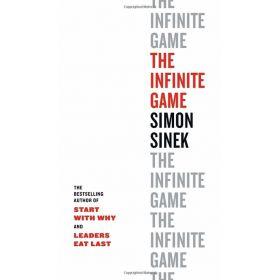 Infinite Game (Hardcover)