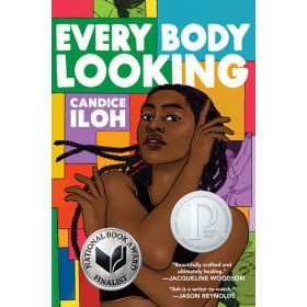 Every Body Looking (Hardcover)