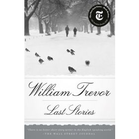 Last Stories (Paperback)