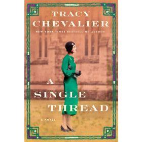A Single Thread (Hardcover)