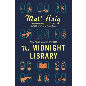 The Midnight Library (Hardcover)