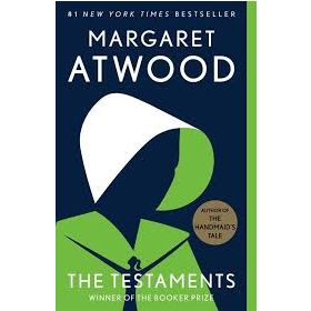 The Testaments (Paperback)