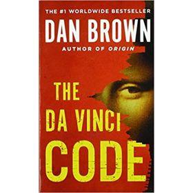 The Da Vinci Code, Export Edition (Mass Market)